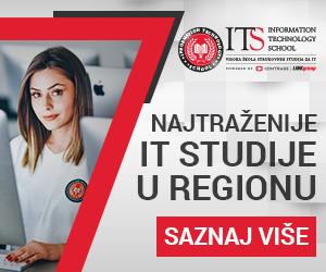 ITS - Visoka škola strukovnih studija za informacione tehnologije