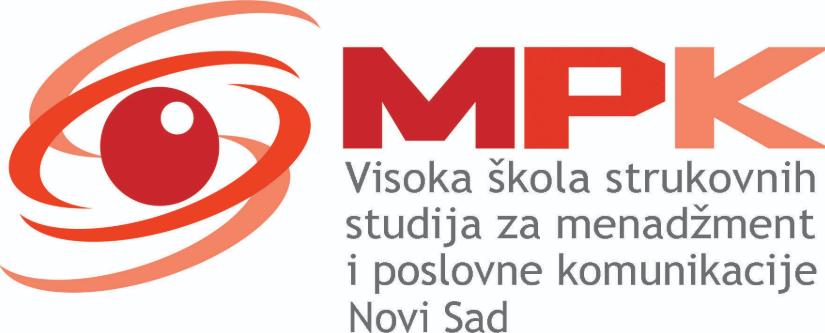 Visoka škola strukovnih studija za menadžment i poslovne komunikacije - MPK