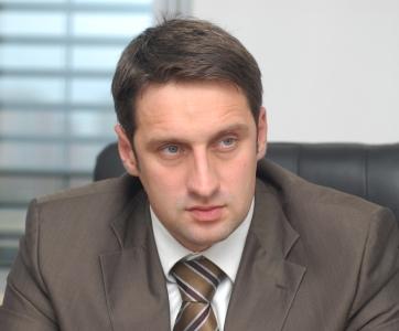"""Bojan Baša - generalni direktor """"S-Leasing"""" Srbija"""