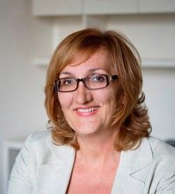 Biljana Stepanović - direktorka Business Info Group