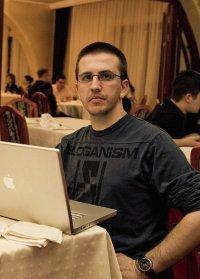 Ilija Studen - programer, partner u softverskoj firmi