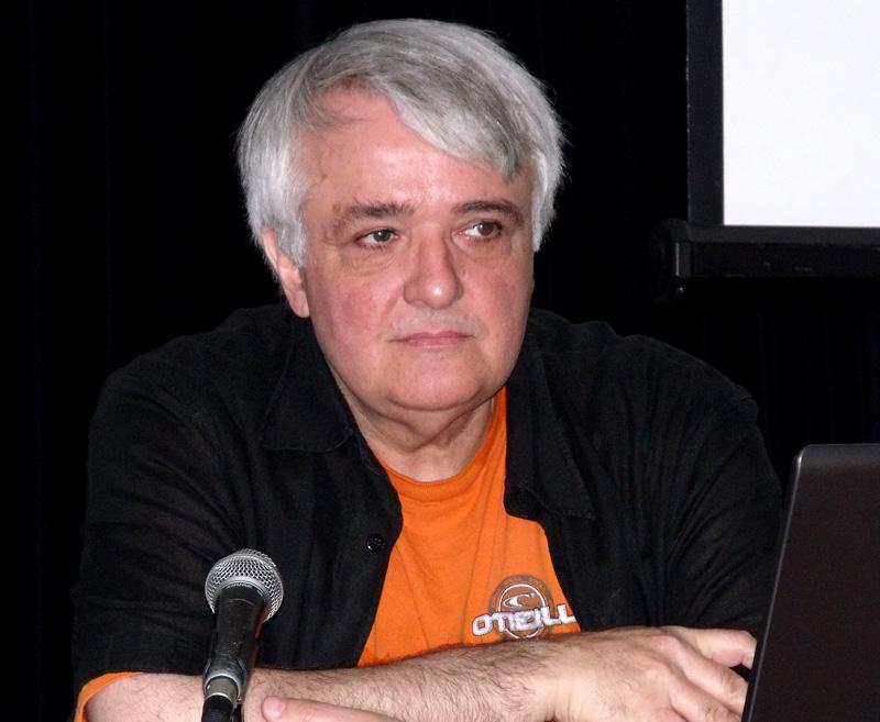 Voja Antonić - pronalazač, novinar, konstruktor, pisac