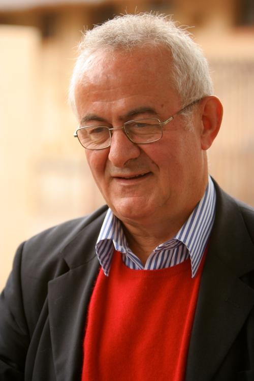 Čedo Maksimović - profesor na Imperial Koledžu u Londonu