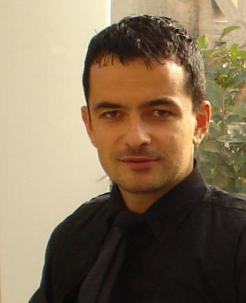 Siniša Rudan - vlasnik i osnivač Magic Wand Solutions studija, urednik u stručnom IT časopisu InfoM