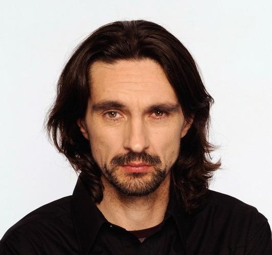 Darko Lungulov - filmski reditelj i producent