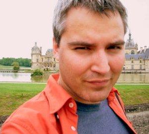 Ivan Rečević - finansijski direktor, partner u kompaniji Huge Media