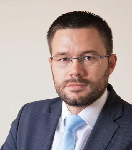 Ivan Jakšić  - Direktor Centra za marketing, informisanje i promocije Privredne komore Srbije