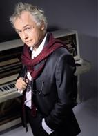 Ivan Tasovac - pijanista, direktor Beogradske filharmonije