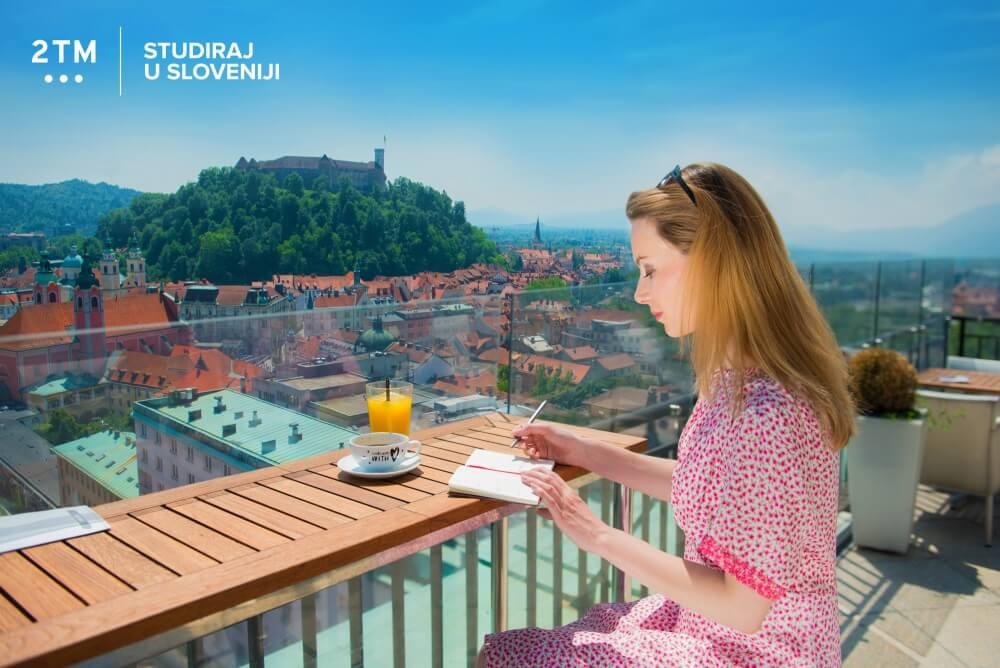 Studiraj u Sloveniji - 2TM