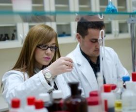 Laboratorijsko-medicinski inženjering