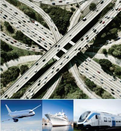 Drumski i gradski saobraćaj