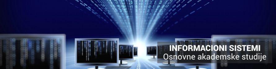 FSOM Informacioni sistemi
