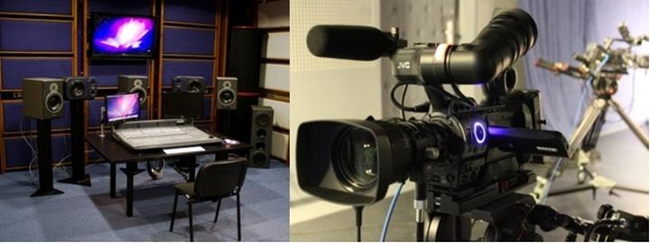 Audio i video tehnologije