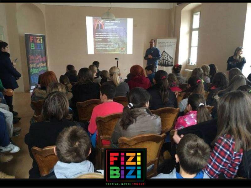 Fizi Bizi Fest