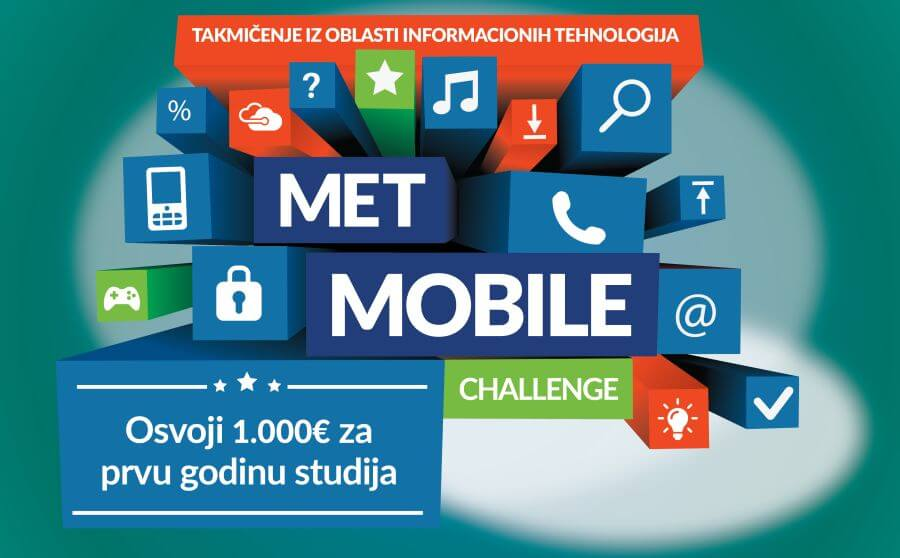 Met Mobile Challenge 2018