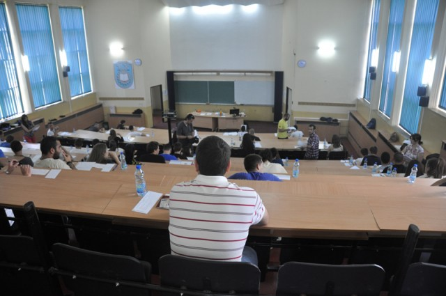 Fakultet inženjerskih nauka u Kragujevcu
