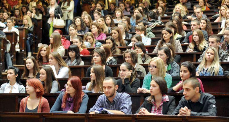 Studenti Beogradska politehnika
