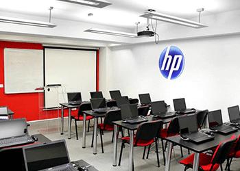 HP laboratorija