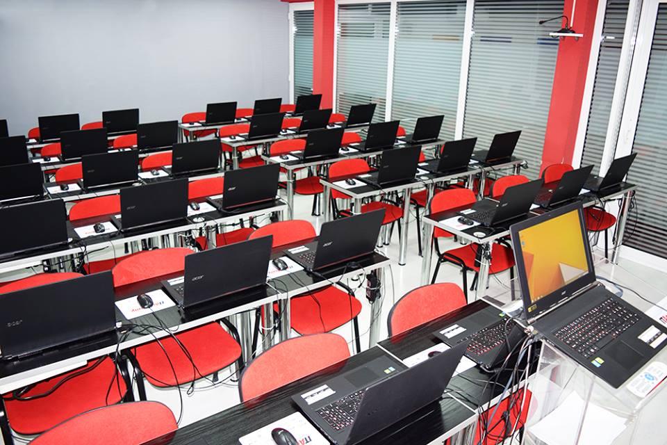 ITS učionica
