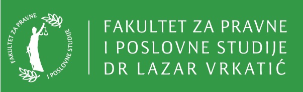 Fakultet za pravne i poslovne studije dr Lazar Vrkatić