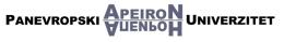Panevropski Univerzitet Apeiron