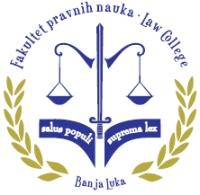 Fakultet pravnih nauka-Law College