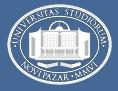 Departman za matematičke, fizičke i informatičke nauke Državnog univerziteta u Novom Pazaru