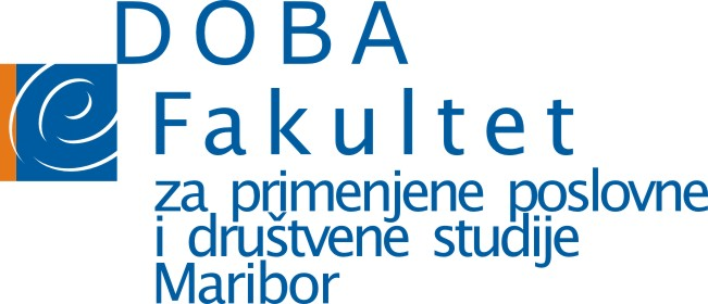 DOBA - Fakultet za primenjene poslovne i društvene studije