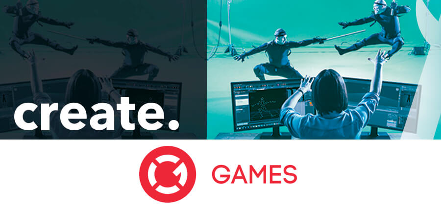 Games - SAE Institut