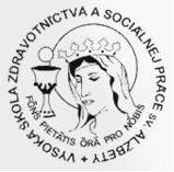 Visoka škola za zdravstvo i socijalni rad Sv. Elizabete Bratislava, Slovačka