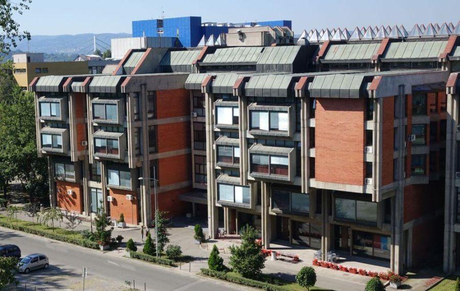 Filozofski fakultet Novi Sad