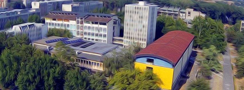 FTN - Fakultet tehničkih nauka
