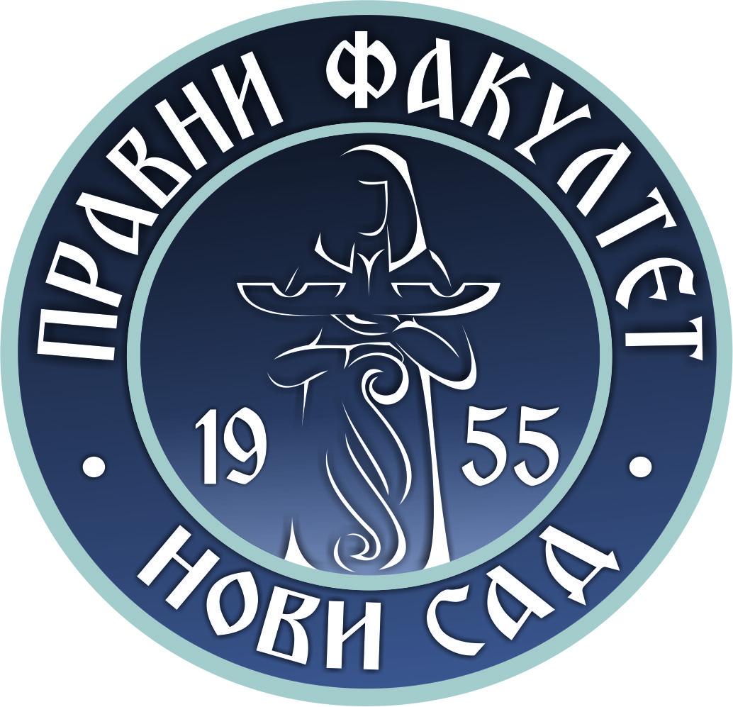 Pravni fakultet u Novom Sadu