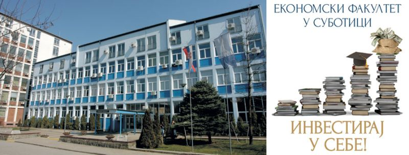 Ekonomski fakultet Subotica