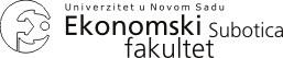 Ekonomski fakultet - Subotica