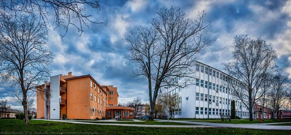 Pedagoški fakultet Sombor