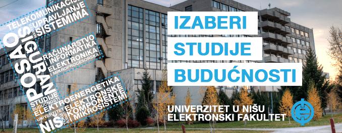 Elektronski fakultet Niš
