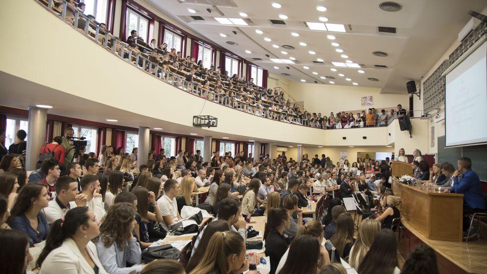 EKOF studenti