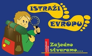istrazi evropu