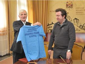 Akademija fudbala