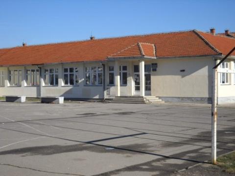 Medicinska škola u Leskovcu