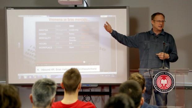U toku je zimska škola programiranja i dizajna: Svi učenici su pozvani da se prijave!