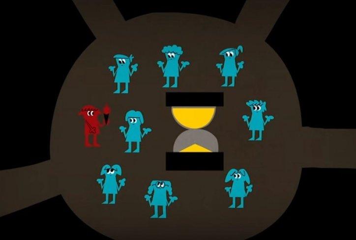 Izlaz iz ukletog hrama: Možete li da rešite ovu zagonetku za sat vremena?