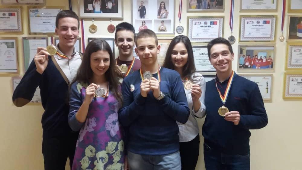Zlatna deca Srbije: Možda bismo bili zanimljiviji kad bismo snimili rijaliti