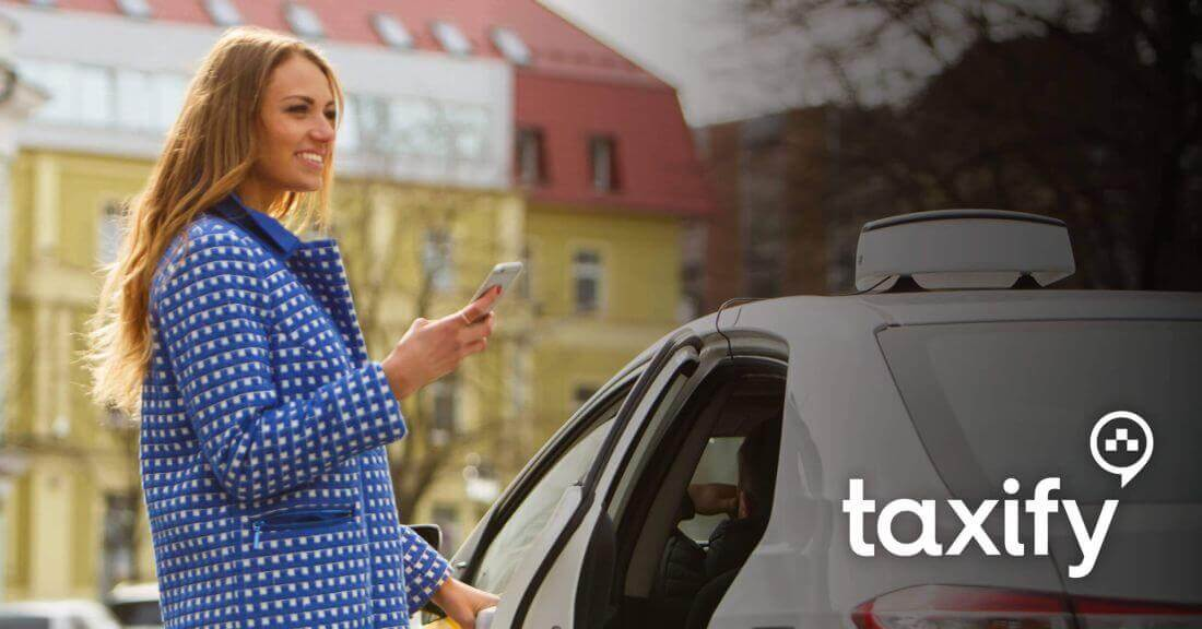 TAXIFY – Zanimljiva taksi aplikacija stigla u Beograd