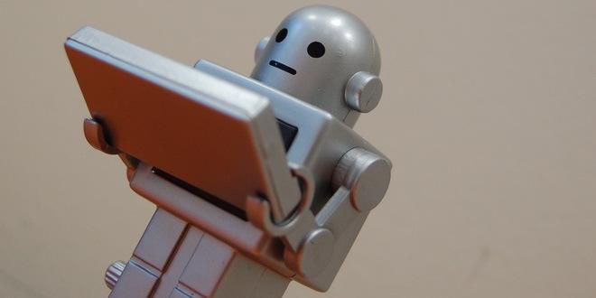 Srednjoškolci zainteresovani za robotiku