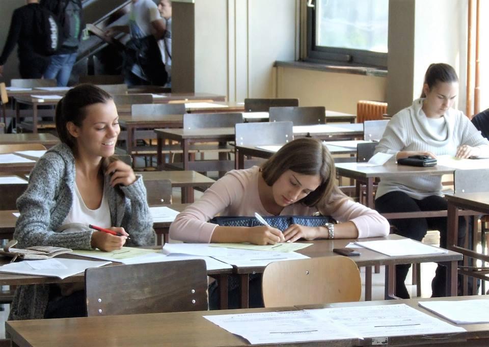 30% više interesanata na Saobraćajnom fakultetu u Beogradu