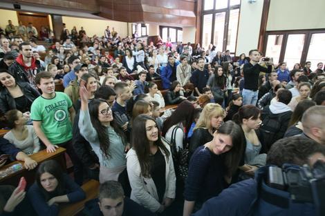 U drugom upisnom roku još 60 mesta za buduće vaspitače u Pirotu