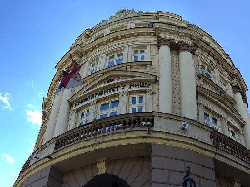 Za brucoše u Nišu više od 1.000 mesta za septembar