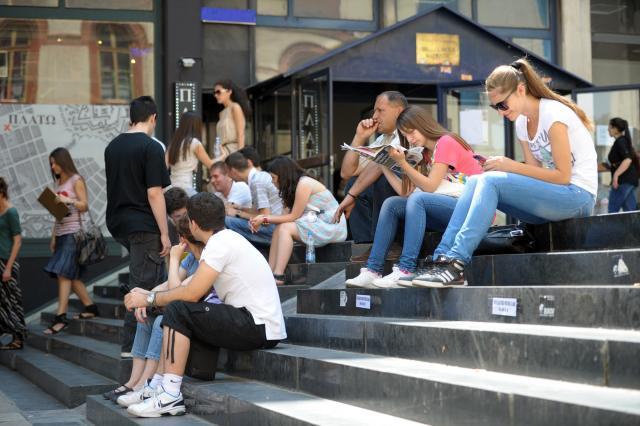 Drugi upisni rok na Univerzitetu u Beogradu 1. septembra